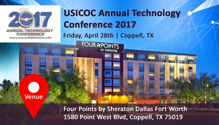 PROLIM Proud to Sponsor USICOC Annual Technology Conference 2017