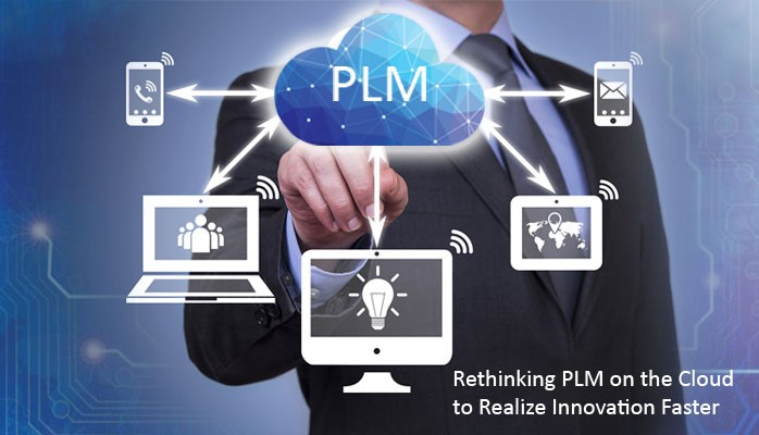 Rethinking PLM on the Cloud to Realize Innovation Faster